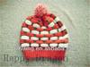 toy knit hat, knit cap