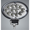 36W Oval Shape LED Working Lamp