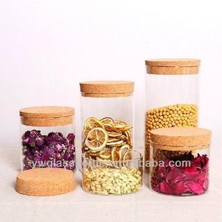 Household Food Grade Glass Jars