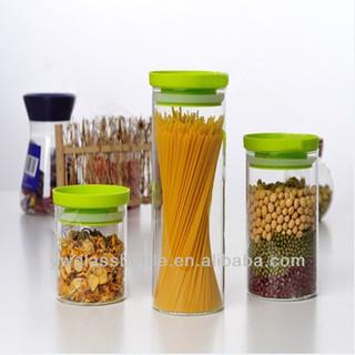 Hermetic Glass Jars Wholesale