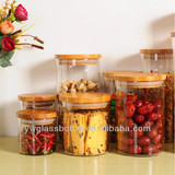 Household Decorative Candy Jars