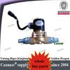KLQ 6129 higer bus spare part solenoid valve PS-L026-06