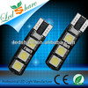 Led for car t10/w5w/194 6smd 5050