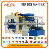 QT12-15 automatic color pavers block making machine