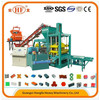 building brick machine,automatic hydraulic concrete block making machine