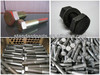 tvs bolt Heavy Hex bolt bolts / TC bolt / arc welding bolt for steel structure wind power system rail way 8.8 10.9 12.9 with CE