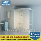 2013 most popular unit bathroom pod