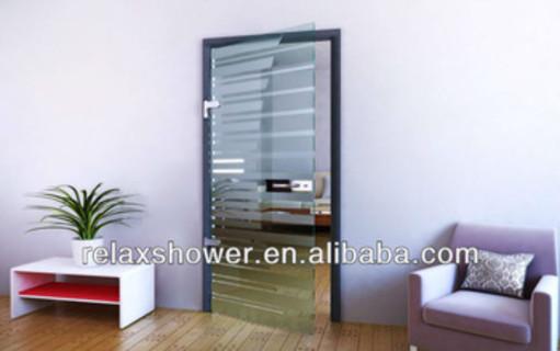 DOOR OF GLASS/ISOLATING VALVE/LUXURY DOOR/SLIDIG COMMERICAL DOOR