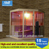 2014 most popular cheap and high quality sauna room