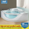 Hot Whirlpool acrylic bathtub