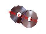 Precise Cylindrical Spur Pinion Gear (P. U. T GEAR0003)