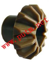 Bevel Gear/Precise Bevel Gear/PEEK Plastic Bevel Gear (P. U. T GEAR0002)