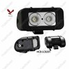 20W CREE Single LED Work Light Bar (HCB-LCB201)