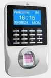 Fingerprint Access Control Reader (LT-FAC3)