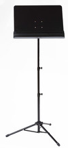 Deluxe Music Stand with boton holder (AT-29C)