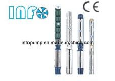 Deep Well Submersible Pump, Borehole Pump, Underwater Pump
