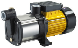 Multistage Centrifugal Pump (MCP-S)