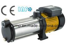 Horizontal Multistage Centrifugal Pump, Self-Priming Pump