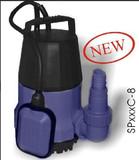Submersible Pump, Garden Pump (SPXXXC-8)