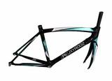Bicycle Frame/Racing Frame/Road Frame Made of Carbon Fiber (JXYR002)