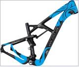 Carbon Fiber Suspension Bicycle Frame/29er Full Suspension Bicycle Frame (JXYM013)
