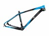 "Carbon Fiber Mountain Bicycle Frame/26er MTB Frame/19"" Carbon Frame (JXYM001)"