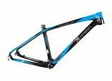 """Carbon Fiber Mountain Bicycle Frame/26er MTB Frame/19"""" Carbon Frame (JXYM001)"""