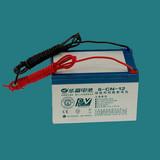 12V 12ah Solar Use Lead-Acid Battery