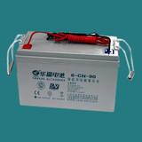 12V 90ah Solar Use Lead-Acid Battery