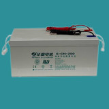 12V 250ah Solar Use Lead-Acid Battery