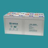 2V 3000ah Solar Use Lead-Acid Battery