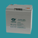 6V 200ah Ev/Car Use Lead Acid Battery