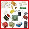 Aluminum Electrolytic Capacitor; Ceramic Trimmer Capacitor; Film Dielectric Variable Capacitor; Tuning Capacitors