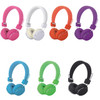 Headphone Headset for Apple iPhone with a Quality (YFD241)