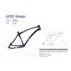 """Carbon Fiber MTB Frame/Super Light Di2 Bsa 73 MTB Frame/18"""" MTB Frame (JXYM009)"""