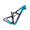 Carbon Fiber MTB Frame/Carbon Fiber Suspension Bicycle Frame/29er Full Suspension Bicycle Frame (JXYM013)