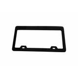 Carbon Fiber Number Plate/Carbon Fiber Car Parts/Custom Color Carbon Fiber Car Parts by Skinning Wrapping (JXYG011)