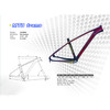 Bicycle Parts/Carbon Fiber Bicycle Frame