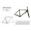 Bixyxle Parts/Carbon Fiber Road Bike Frame/Carbon Bicycle Frame (JXYR010)
