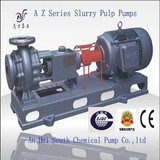 AZ Series Paper Pulp Slurry Pump