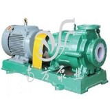 CQB Fluoroplatic Magnetic Pump