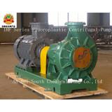 IHF PTFE Teflon Plastic Centrifugal pump