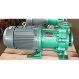 IMD magnetic driving Pump