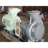 Lagest Flow Capacity Acid Tranfer Centrifugal Pump