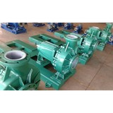 hot sell Teflon Lined-in Centrifugal Pump
