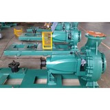 IHF Corrosion-Resistant Acid Chemical Pump