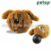 PT2011 Vibration Crazy Ball Toy Of Dog & Cat