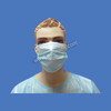 Disposable Non-Woven 3 Ply Colors Surgical Face Mask