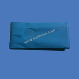 Disposable Non Woven Fenestrated Surgical Drape