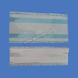 Medical Disposable Flat Sterilization Pouches/Medical Self Sealing Perfection Sterilization Pouches